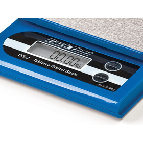 Park Tool DS-2 Digital-Tischwaage